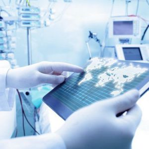 MEDICAL DEVICES & HOSPITAL DRESSINGS